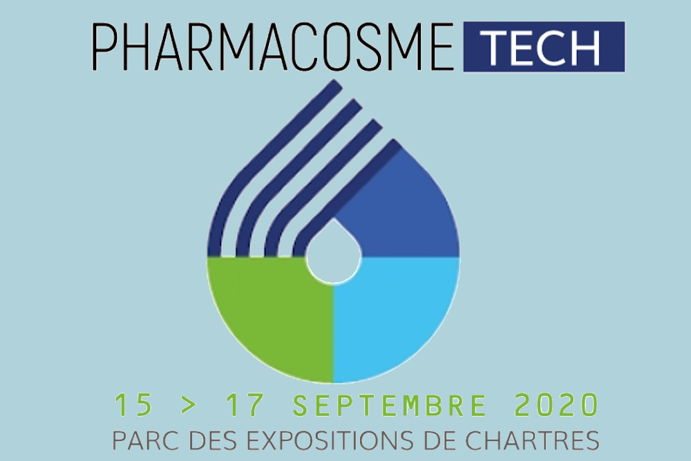 Salon Pharmacosmetech – Chartres