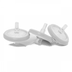 Filtre pour seringue à membrane Fibre de Verre
