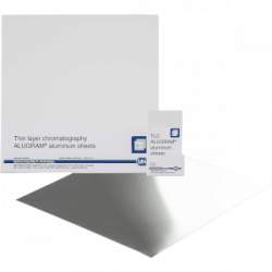 Plaques HPTLC aluminium