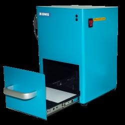 capture des plaques chromatographie sur couche mince