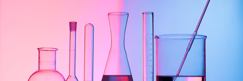 Matériel de laboratoire